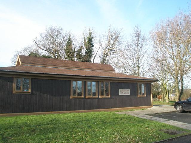 Fishbourne Pre School