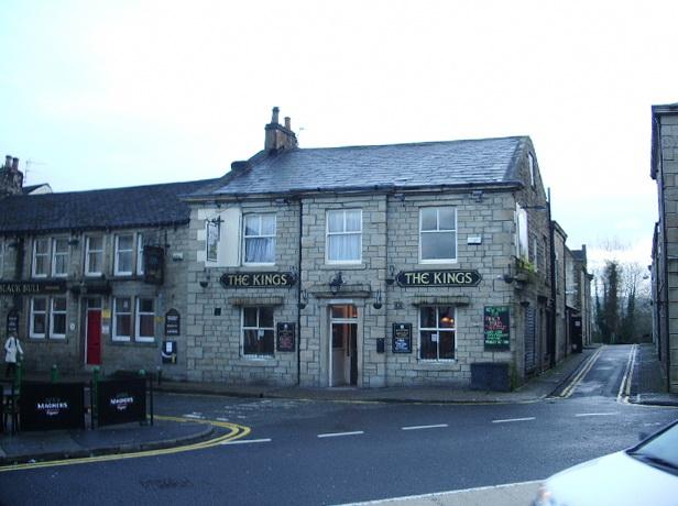 The Kings, Mill Lane, Padiham
