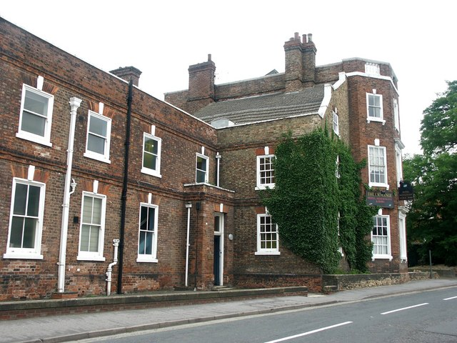 The Exchange Hotel, Brigg