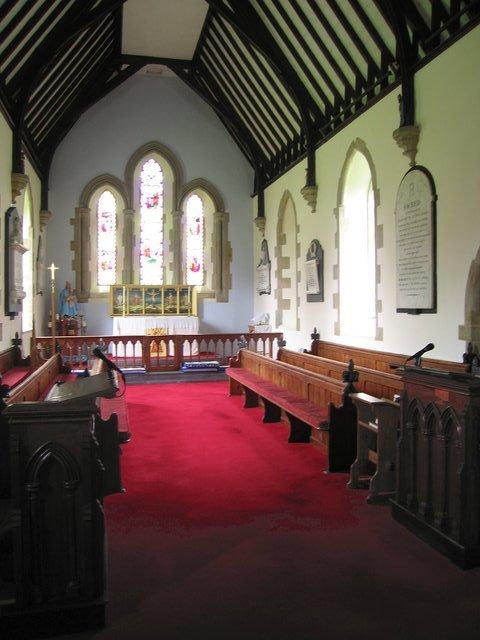 Llandudoch / St Dogmael's Parish Church