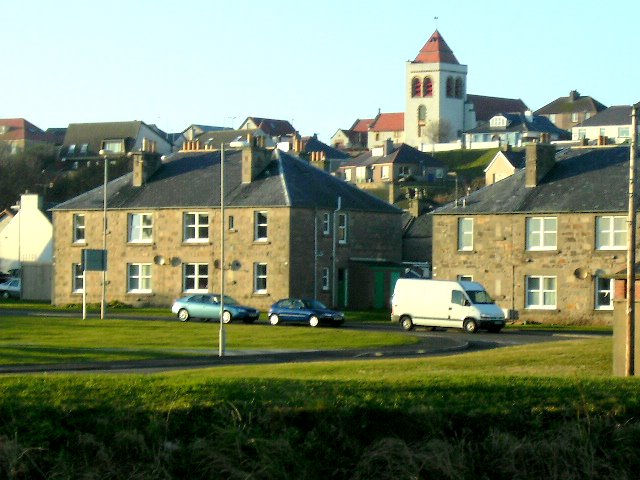 Dwellings at Church Street