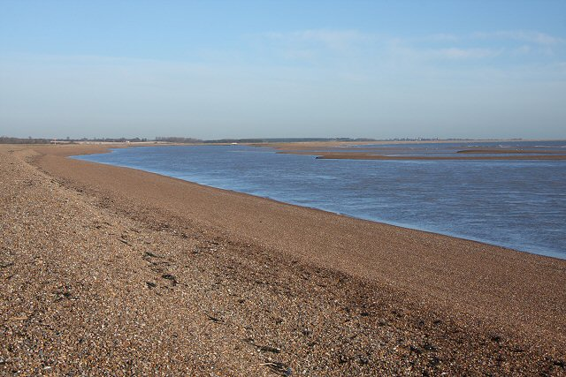 Orford Haven
