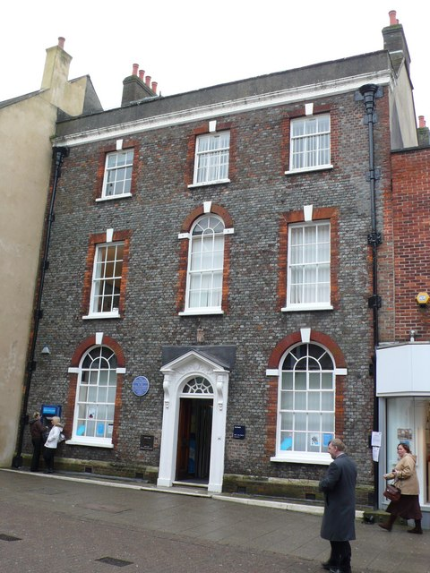 Thomas Hardy Locations,  The Mayor of Casterbridge(2)