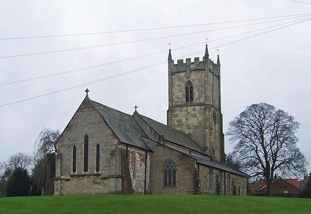 Barrow Church