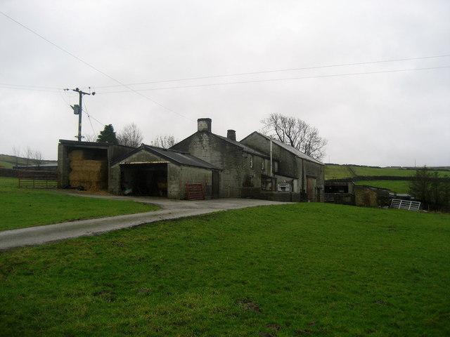 Gill Top Farm