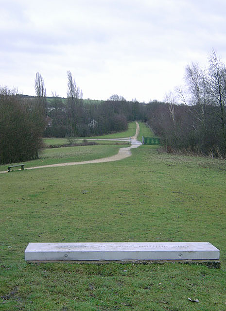 Bestwood Country Park- Mill Lakes area