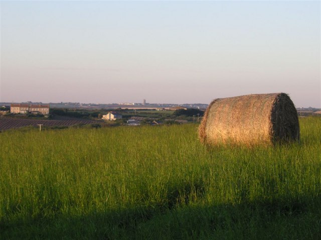 Polgigga on a summer evening