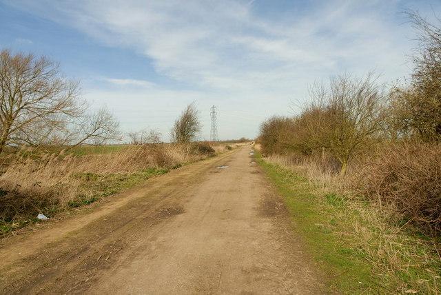 Fenland Footpath