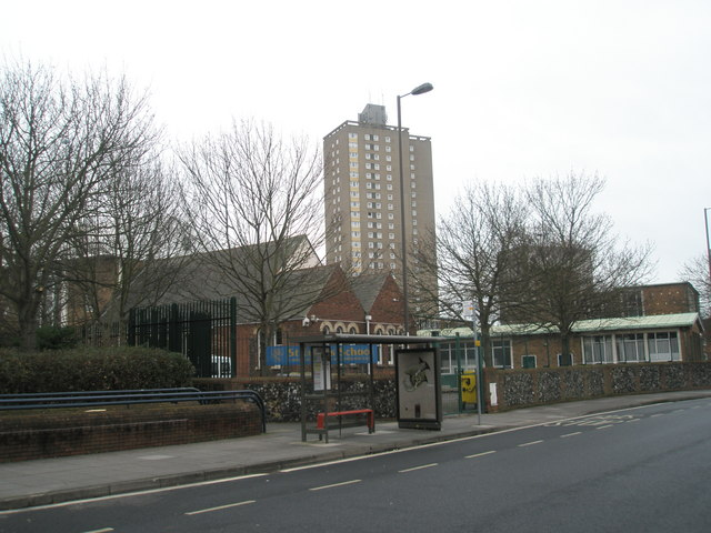St Luke's C of E School