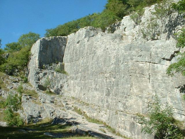 Pothole Quarry