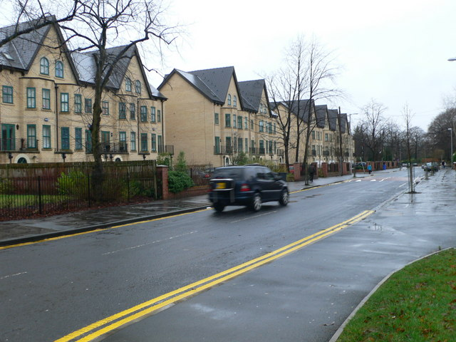 Denison Road housing