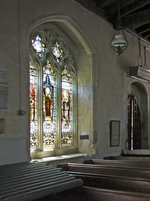 St John the Baptist Church, Finchingfield, Essex