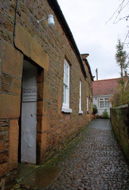 Osmotherley Methodist Chapel
