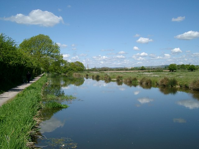The Chichester Canal
