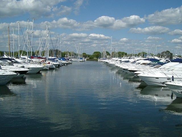 Chichester Yacht Basin