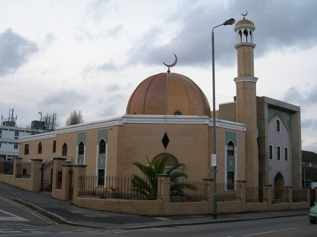 London Islamic Cultural Centre, 389-395 Wightman Road, N8 0NA
