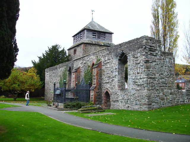 Church of St Mary, Newtown
