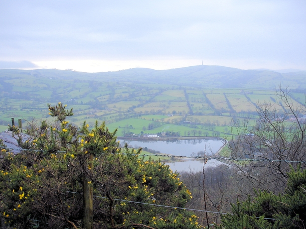 Tegg's Nose and Bottoms Reservoirs