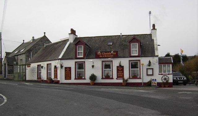 The Glenisle Inn.