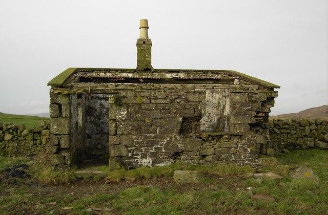 The Ruin.