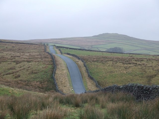 Minor Road to the B6265
