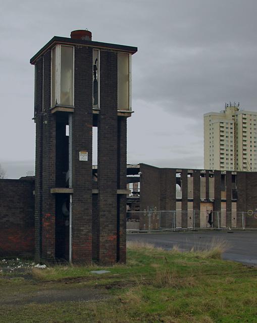 Dane Park Primary School, Hull
