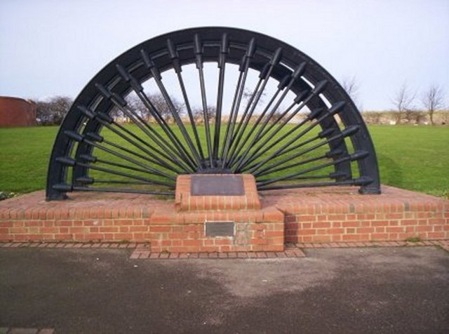 Colliery, Shotton Colliery (1840-1972)