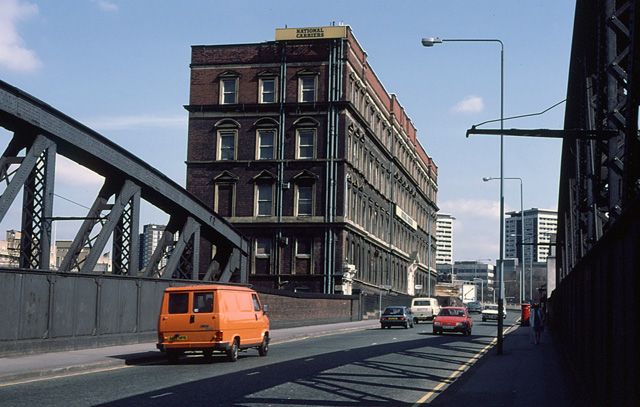 Bishopsbridge Road