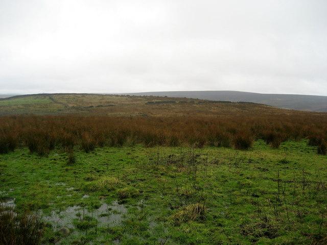 Grey Stones Hill