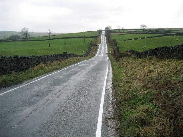 Tarn Lane