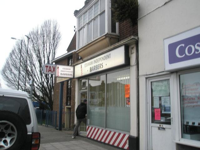 Cosham Independent Barbers