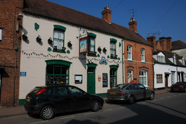 The Little Upton Muggery, Upton upon Severn
