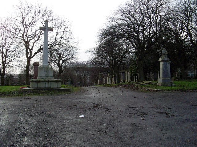 Eastern Necropolis, Glasgow