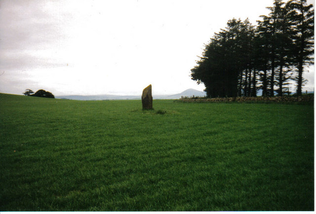 The Ringing Stone