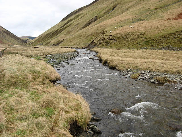 The Moffat Water