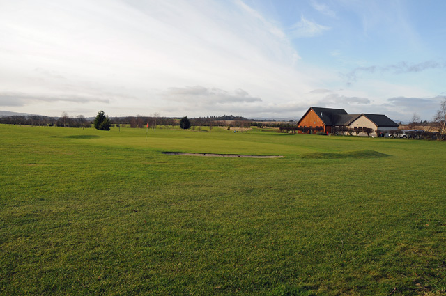 Whitemoss Golf Club