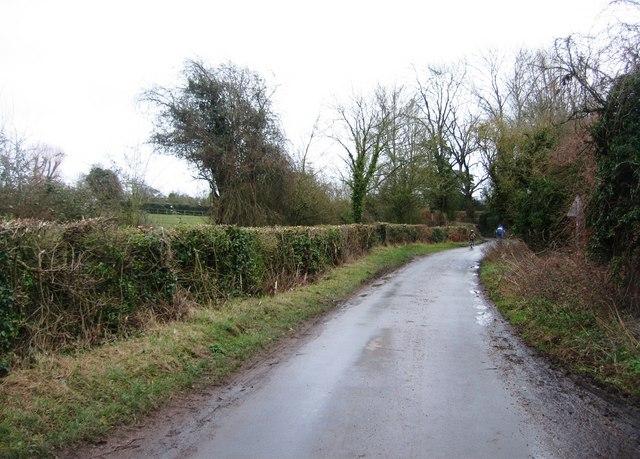 Tunnel Lane