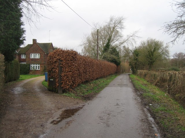 Entrance to Castle Bridge House off Tunnel Lane