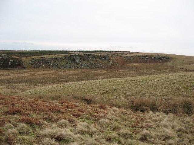 Long Crags