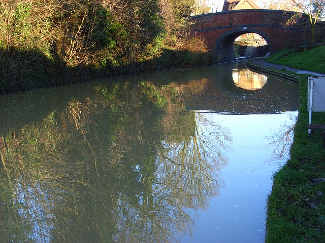 The Oxford Canal, Cropredy