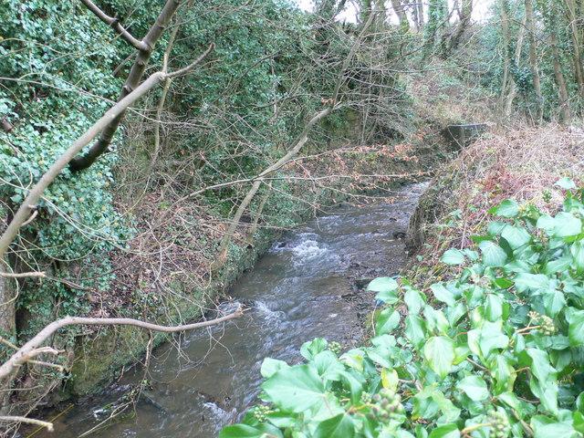 Afon Gwenfro