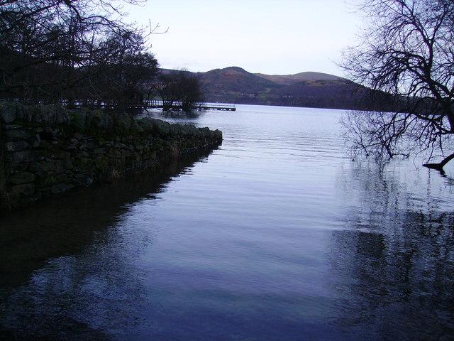High Water, Ullswater