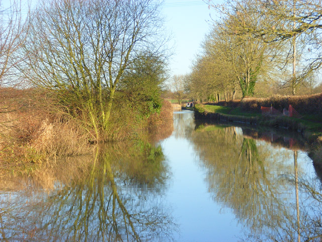 The Oxford Canal, Cropredy
