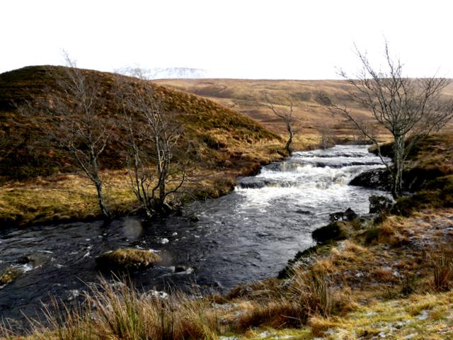 River Vagastie