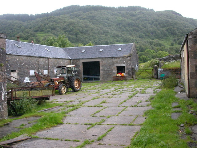 Lephincorrach Farm