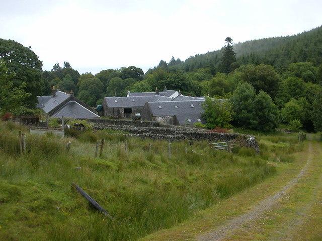 Lephincorrach Farm