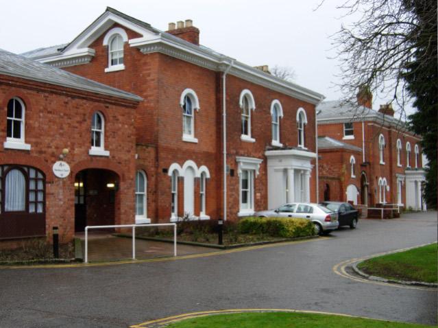 Henbury Court