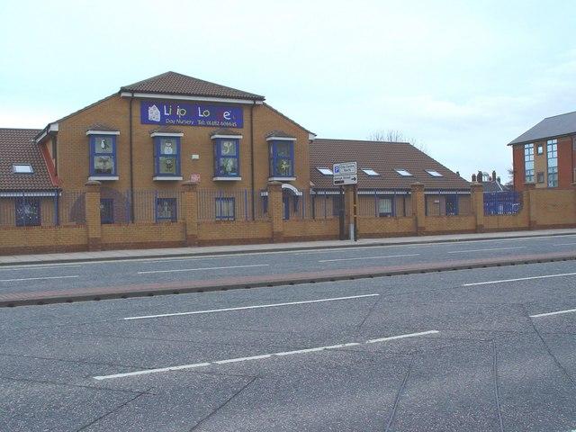 Lilliput Lodge, Hull