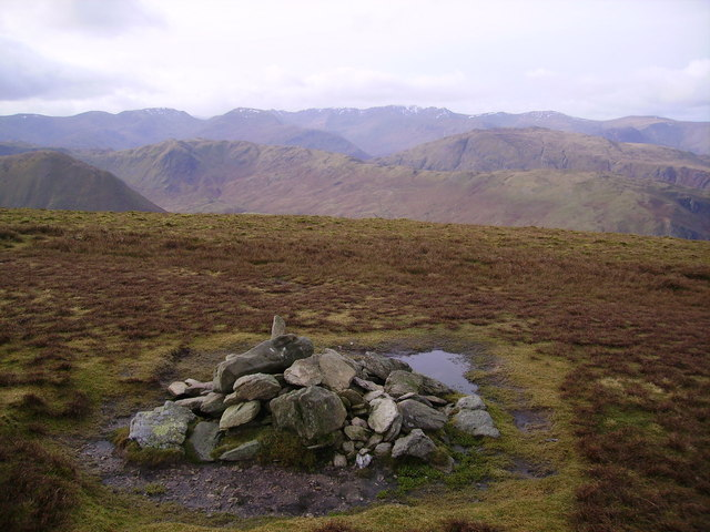 Cairn, Wether Hill