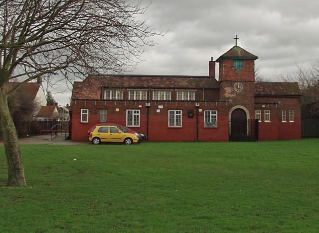 St George's Church, Hull
